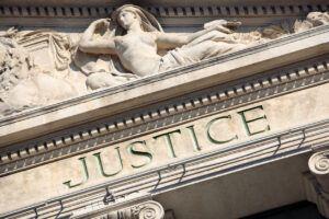 Little Rock criminal law firm