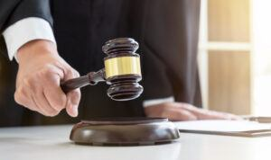 Federal criminal defense lawyer
