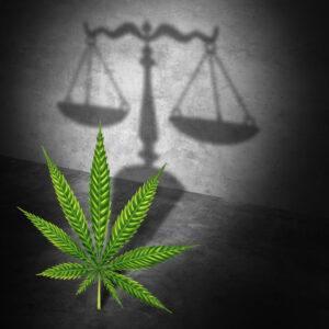 Marijuana possession in Arkansas