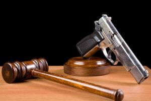 Federal Gun Laws